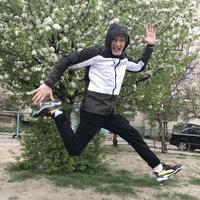 Роман, 31 год, Телец, Москва