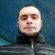 Игорь 33 Кропивницкий