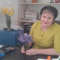 Антонина, 55 лет, Овен, Майкоп