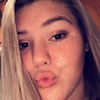 kelsey Dodd, 19, г.Бирмингем