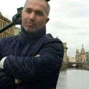 Стас 50 Санкт-Петербург