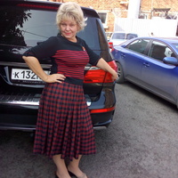ЛЮДМИЛА, 48 лет, Рыбы, Красноярск