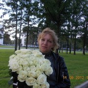 Валентина 56 Санкт-Петербург