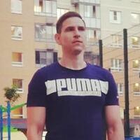 .. Стас, 28 лет, Дева, Москва