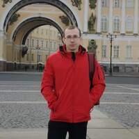 Иван Ставер, 30 лет, Овен, Товарково