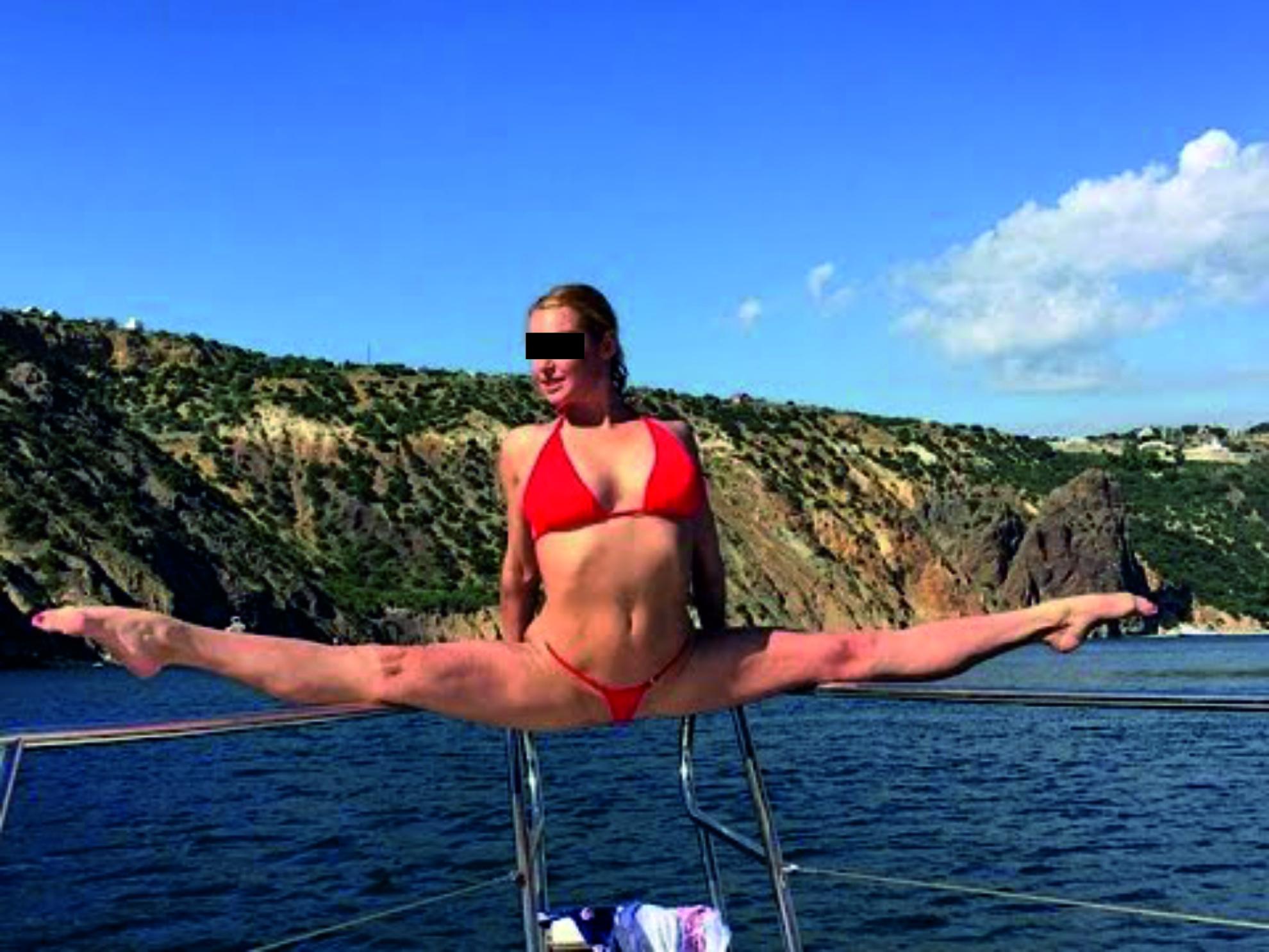 Упражнения с пиздой, 17 упражнений для укрепления мышц влагалища: как 6 фотография