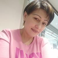 Юлия, 36 лет, Водолей, Новосибирск