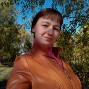 Наталья Максимова 43 Коломна