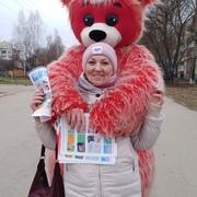 Соня 53 Пермь