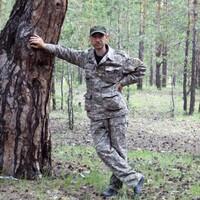 Владимир, 47 лет, Козерог, Карабулак