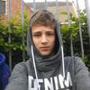 Роман Карапыш, 22, г.Лёвен
