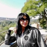Полина, 46 лет, Весы, Москва