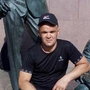 Андрей Белобородов 40 Подольск