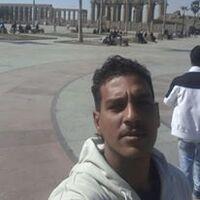HOSSAM HASSAN, 32 года, Лев, Хургада