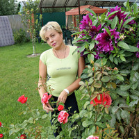 Евгения, 46 лет, Весы, Смоленск