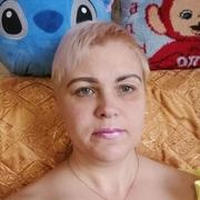 Татьяна 42 Коломна