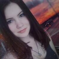 Мария, 20 лет, Весы, Санкт-Петербург