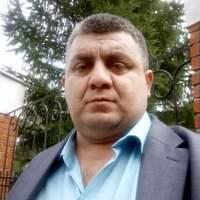 Давид, 43 года, Козерог, Москва
