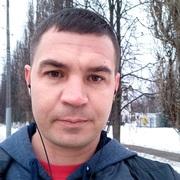 Sergej Maslennikov 34 Нижний Новгород