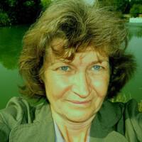 Полина, 59 лет, Телец, Тамбов