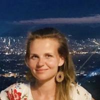 Лилия, 38 лет, Стрелец, Москва