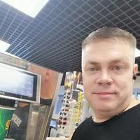 Сальников Андрей, 45 лет, Телец, Лодейное Поле