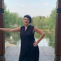Неля, 53 года, Козерог, Рязань