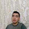 Асылбек, 22, г.Форт-Шевченко