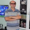 Игорь, 52, г.Ахтырский