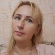Ксения 37 Санкт-Петербург