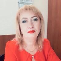 Нина, 50 лет, Телец, Москва