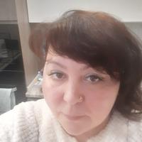 Анна, 44 года, Водолей, Москва