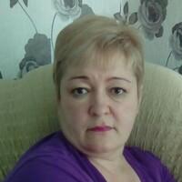 Лариса, 51 год, Стрелец, Барнаул