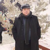 Улугбек, 43 года, Стрелец, Ульяновск