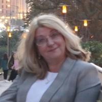 Ирэна, 52 года, Стрелец, Москва