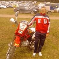 владимир, 57 лет, Стрелец, Большеустьикинское