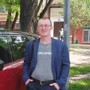 Oleg Fedotov 41 Москва
