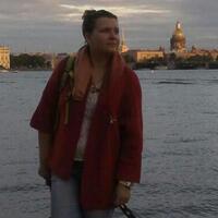 Оксана, 38 лет, Козерог, Москва