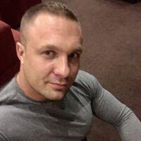 Лёша, 41 год, Рак, Москва