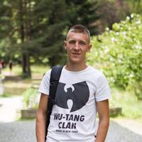 Вова, 23 года, Рак, Свалява
