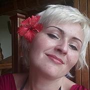 Наталья 41 Санто-Доминго