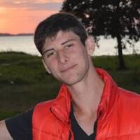 Михайло, 27 лет, Стрелец, Ивано-Франковск