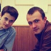 Andrey, 22