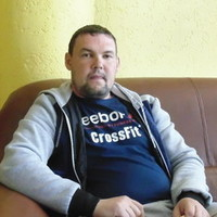 Эдик, 45 лет, Весы, Белово