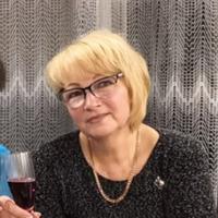 Ольга, 59 лет, Стрелец, Иваново