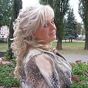 Natasha, 45