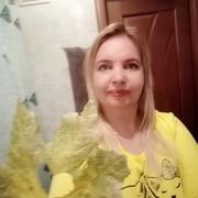 Жанна 48 Ульяновск