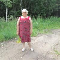 Нина Кудревич, 64 года, Близнецы, Пермь