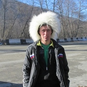 Николай 45 Новый Уренгой