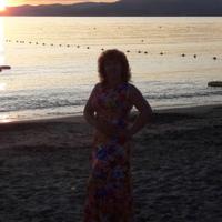 Марианна, 48 лет, Лев, Хабаровск